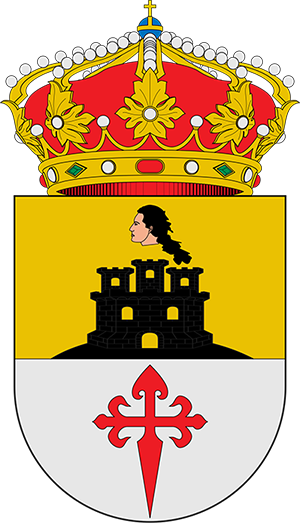 Escudo Historia Cabezamesada